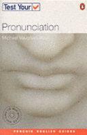 Test Your Pronunciation