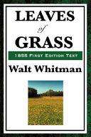 Leaves Of Grass Pdf/ePub eBook
