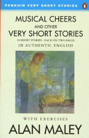 Musical Cheers and Other Very Short Stories