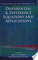 Proceedings of the Conference on Differential   Difference Equations and Applications