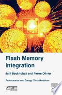 Flash Memory Integration