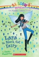 Lara The Black Cat Fairy : black cat, kirsty and rachel...