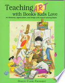 Teaching Art with Books Kids Love
