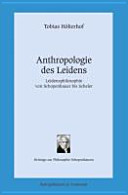 Anthropologie des Leidens