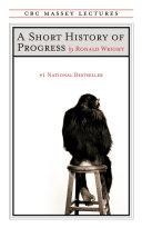 download ebook a short history of progress pdf epub
