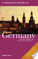 A Traveller s History of Germany