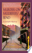 Murder on Mulberry Bend Book PDF