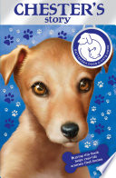 Battersea Dogs   Cats Home  Chester s Story