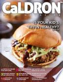 Caldron Magazine July 2015