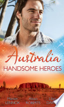 download ebook australia: handsome heroes: his secret love-child / the doctor's unexpected proposal / pregnant with his child (mills & boon m&b) (crocodile creek 24-hour rescue, book 1) pdf epub