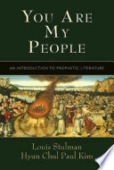 You Are My People