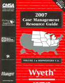 Case Management Resource Guide 2007