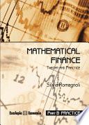 Mathematical Finance  Practice