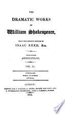 Cymbeline ; Timon of Athens ; Othello, the Moor of Venice