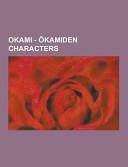 Okami   Okamiden Characters