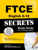 FTCE English 6 12 Secrets