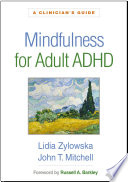 Mindfulness For Adult Adhd