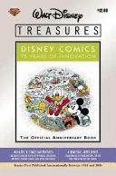 Walt Disney Treasures - Disney Comics