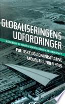 Globaliseringens udfordringer