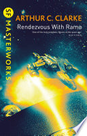 Rendezvous With Rama Sf Writers Of All Time Rama Is