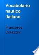Vocabolario nautico italiano