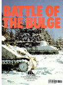 The Battle Of The Bulge : ii and of the armies and...