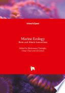 Marine Ecology Book PDF