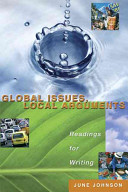 Global Issues  Local Arguments