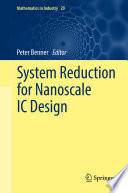 system-reduction-for-nanoscale-ic-design