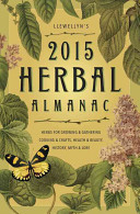 Llewellyn s 2015 Herbal Almanac