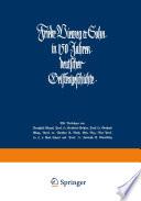 Friedr. Vieweg & Sohn in 150 Jahren deutscher Geistesgeschichte