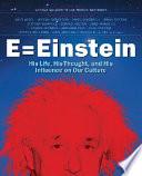 E   Einstein