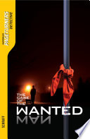 The Case of the Wanted Man  Detective