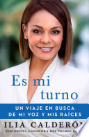 Es Mi Turno My Time To Speak Spanish Edition