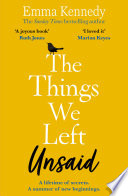 The Things We Left Unsaid Book PDF