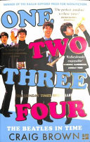 Book One Two Three Four  the Beatles in Time