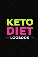 Keto Diet Logbook