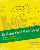 Read Any Good Math Lately?