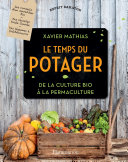 illustration Le Temps du potager