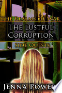 The Lustful Corruption  Dark Fantasy Gangbang Erotica