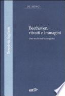 Beethoven  ritratti e immagini