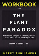 WORKBOOK For The Plant Paradox Book PDF