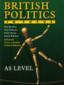 British Politics in Focus