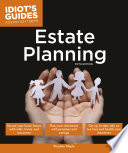Idiot s Guides  Estate Planning  5E