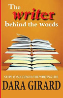 The Writer Behind the Words Book PDF
