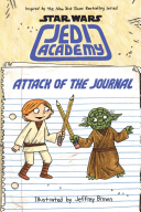 Jedi Academy Journal  Star Wars  Jedi Academy