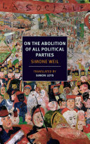 download ebook on the abolition of all political parties pdf epub