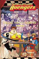 Great Lakes Avengers Vol  1