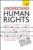 Understand Human Rights  A Teach Yourself Guide