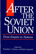 After the Soviet Union